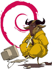 Debian GNU
